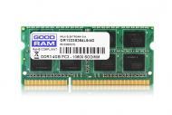 Оперативная память SO-DIMM DDR3 4 Gb 1333 МГц Goodram (GR1333S364L9S/4G)