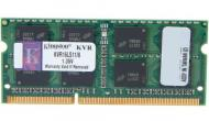 SO-DIMM DDR3L 8 Gb 1600 МГц Kingston (KVR16LS11/8)