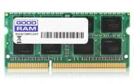 SO-DIMM DDR3L 4 Gb 1600 ��� Goodram (GR1600S3V64L11S/4G)