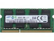SO-DIMM DDR3 8 Gb 1600 ��� Samsung (M471B1G73QH0-YK0LM)