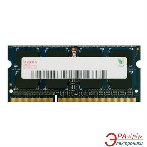 Оперативная память SO-DIMM DDR3 8 Gb 1333 МГц Hynix original (HMT41GS6AFR8A-H9N0)