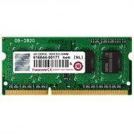 SO-DIMM DDR3L 4 Gb 1600 ��� Transcend (TS512MSK64W6H)