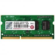 SO-DIMM DDR3L 4 Gb 1600 МГц Transcend (TS512MSK64W6H)