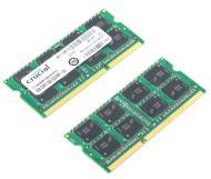 SO-DIMM DDR3 2*8 Gb 1600 МГц Crucial (CT2KIT102464BF160B)