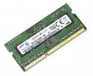 SO-DIMM DDR3 4 Gb 1600 МГц Samsung (M471B5173QH0-YK0 / M471B5273DM0-CK0)