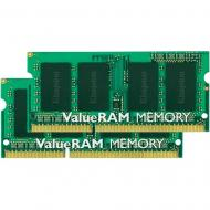 SO-DIMM DDR3 2*8 Gb 1600 ��� Kingston (KVR16S11K2/16)