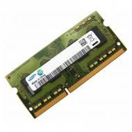 Оперативная память SO-DIMM DDR3 4 Gb 1600 МГц Samsung (M471B5173BH0-YK0)