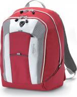 Рюкзак для ноутбука Dicota Bacpac Easy red+white (N17178P)