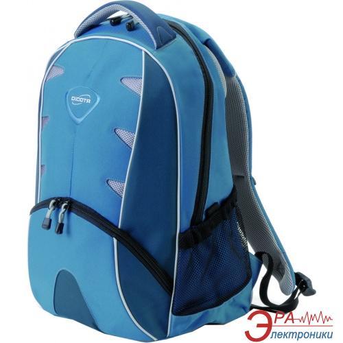 Рюкзак для ноутбука Dicota Bacpac Element blue (N17218P)