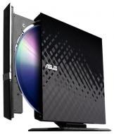 DVD±RW Asus SDRW-08D2S-U Black