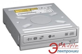 DVD±RW LG GH22_NP20 (GH22_NP20_silver) Silver