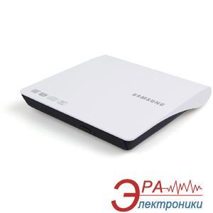 DVD±RW Samsung SE-208AB/TSWS (SE-208AB/TSWS) White