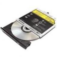 DVD±RW Lenovo TP Ultrabay Slim DVD Burner II (43N3229) Black