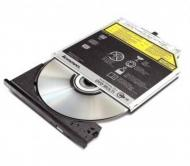 DVD±RW Lenovo ThinkPad Ultrabay 12.7mm Enhanced Drive III (0A65625) Black