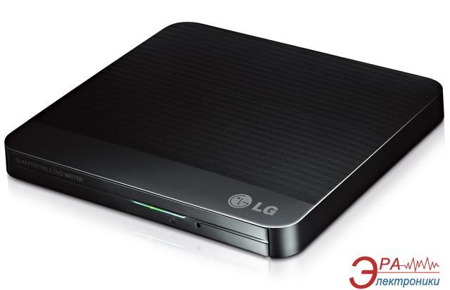 DVD±RW LG GP50 NB40 Slim Black