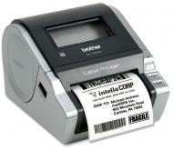 Принтер для печати наклеек Brother QL-1060N (QL1060N)