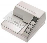 Принтер для печати чеков и контрольной ленты Epson TM-U295P-242 LPT I/ F (White) (C31C178242)