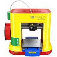 3D Принтер XYZprinting da Vinci miniMaker (3FM1XXEU00D)