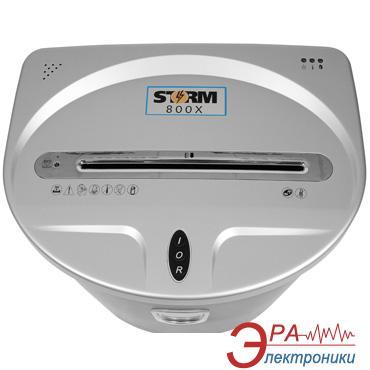 Уничтожитель документов STORM 800Х (ST-800X)