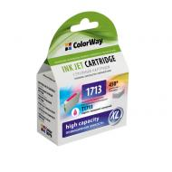 Совместимый картридж ColorWay (CW-EPT1713) (Epson XP-33/ 103/ 203/ 207/ 303/ 306/ 403/ 406) Magenta