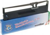 Совместимый картридж WWM (E.38H/E.89) (EPSON FX-890) Black