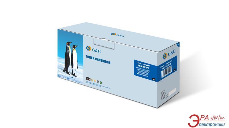 Совместимый картридж G&G (G&G-TN2275) (Brother HL-2240/2250 DCP-7060 MFC-7860) Black