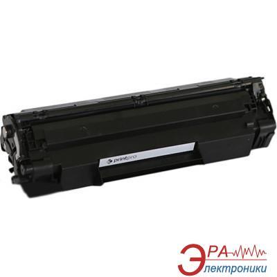 Совместимый картридж PrintPro PP-H283 (HP LJ Pro M125NW/M127FN/M127FW CF283A) Black