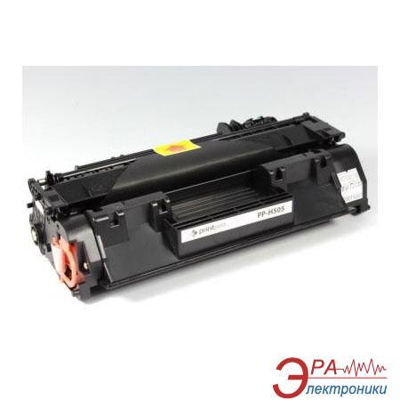 Совместимый картридж PrintPro PP-H505 (LJ P2035/ P2055D/ 2055DN CE505A) Black