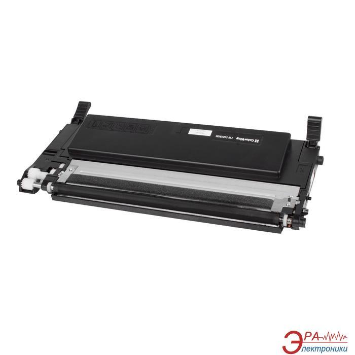 Совместимый картридж ColorWay (CW-S407BKM) (Samsung CLP-310/ 315/ 320/ 325, CLX-3170/ 3175/ 3185/ CLT-K407S/ CLT-K409S) Black