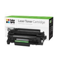 ����������� �������� ColorWay CW-C724M (Canon LBP 6700/ 6750/ 6780/ HP LJ P3015/LJP M521/M525  CE255A/Canon 724) Black