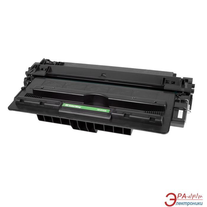 Совместимый картридж ColorWay CW-H192M (HP LJ Pro M435 /CZ192A) Black