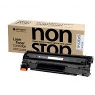 Совместимый картридж PrintPro PP-H283NS (HP LJ Pro M125nw/ M127fn/ M127fw (CF283A)) Black