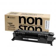 Совместимый картридж PrintPro PP-H505/280NS (HP LJ M425DN/ 425DW (CE505A/ CF280A)) Black