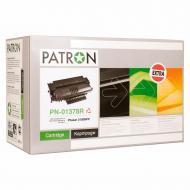Совместимый картридж Patron PN-01378R (106R01378) (CT-XER-106R01378-PNR) (XEROX Ph 3100) Black