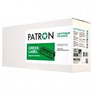 Совместимый картридж Patron PN-83AGL (HP LJ M201dw/ M125a/ M127fn/ M225dn (CF283A) Black