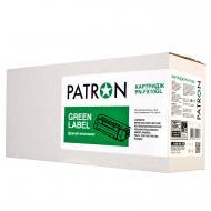 Совместимый картридж Patron PN-FX10GL (Canon MF4018/ 4120/ 4140/ 4150/ 4270/ 4660PL/ 4690PL/ Fax L100/ 120/ 140/ 160 (Canon FX-10) Black