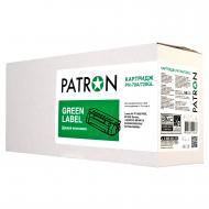 Совместимый картридж Patron PN-78A/728GL (HP LJ P1566/ 1606DN/ M1536dnf/ Canon MF45xx/ MF44xx (CE278A/ Canon 728) Black