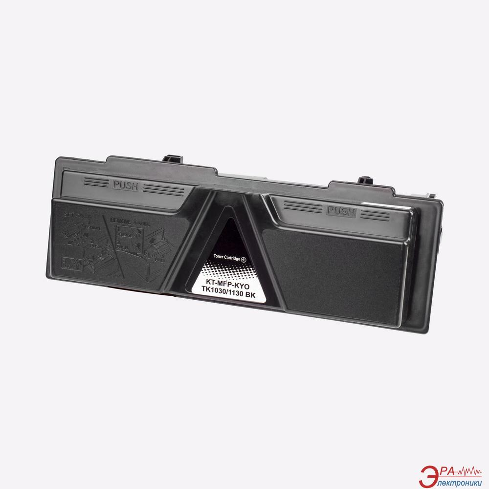 Картридж ColorWay CW-TK1130M (KYOCERA (TK-1130) FS-1030MFP/ 1130MFP) Black