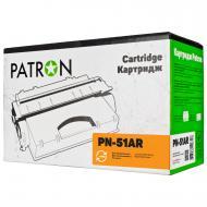 Совместимый картридж Patron PN-51AR (HP LJ P3005 / LJ P3005X / LJ M3027 / LJ M3027X / LJ M3035 / LJ M3035XS) Black