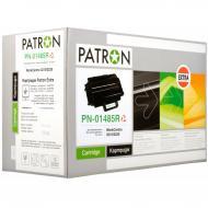 Совместимый картридж Patron PN-01485R (XEROX WC 3210/3220) Black