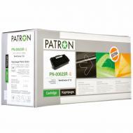 Совместимый картридж Patron PN-00625R (XEROX WC 3119) Black