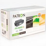 Совместимый картридж Patron PN-96АR (HP LJ 2100 / LJ 2200 / LJ 2200D / LJ 2200DN / LJ 2200DT / LJ 2200DTN) Black