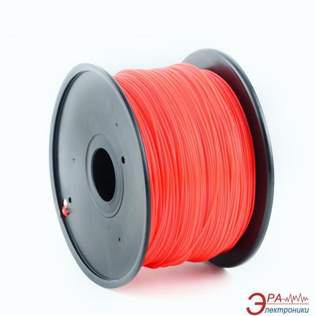 ABS-пластик Gembird 1.75mm Red 1kg (3DP-ABS1.75-01-R)