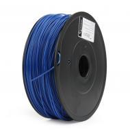 ABS-пластик Gembird 1.75mm Blue 0.6kg (FF-3DP-ABS1.75-02-B)