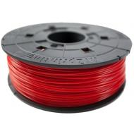 ABS-пластик XYZprinting 1.75mm Red 0.6kg (RF10BXEU04H)