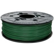 ABS-пластик XYZprinting 1.75mm Green 0.6kg (RF10BXEU06D)