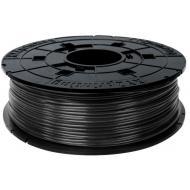 PLA-пластик XYZprinting 1.75mm Black 0.6kg (RFPLCXEU01B)