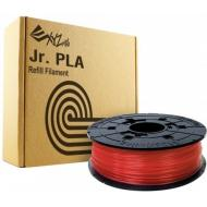 PLA-пластик XYZprinting 1.75mm Red 0.6kg (RFPLCXEU02A)