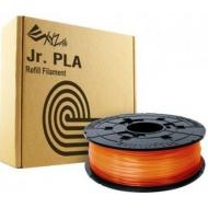 PLA-пластик XYZprinting 1.75mm Orange 0.6kg (RFPLCXEU07B)