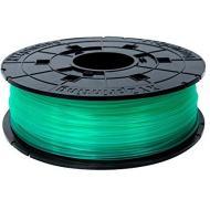 PLA-пластик XYZprinting 1.75mm Green 0.6kg (RFPLCXEU04G)